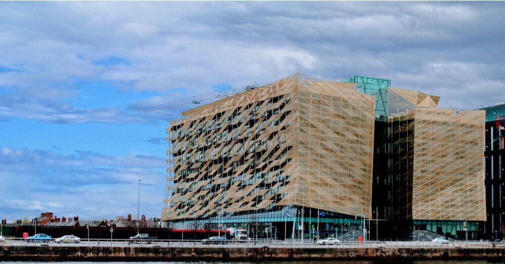 Image de la Banque centrale d'Irlande