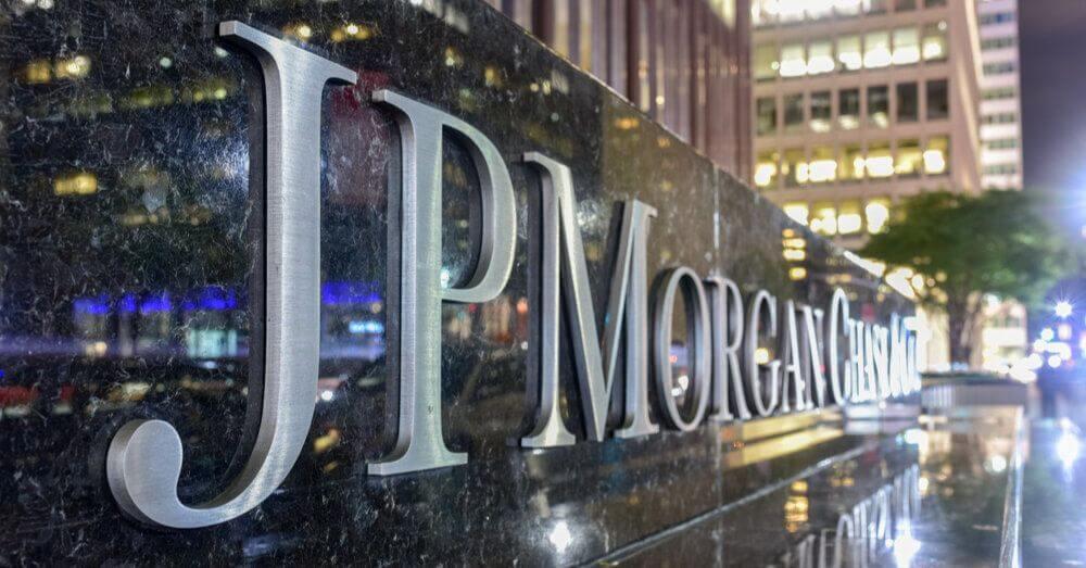 Signe JP Morgan