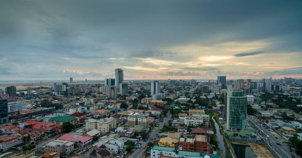 Image of Lagos, Nigeria