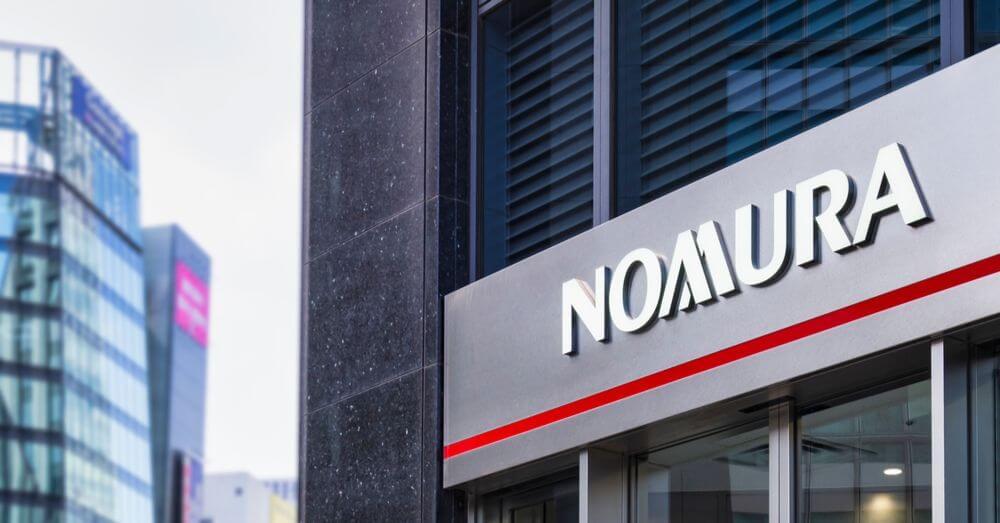 El Grupo Nomura ha existido por más de 95 años.
