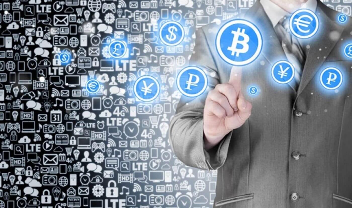 Acheter des crypto monnaie