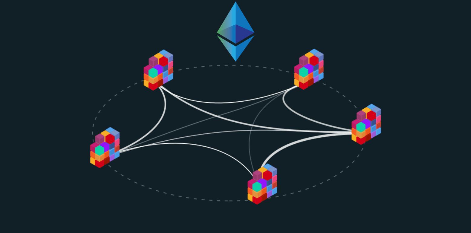 Aplicaciones de Ethereum
