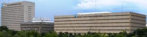 BSP Headquarters