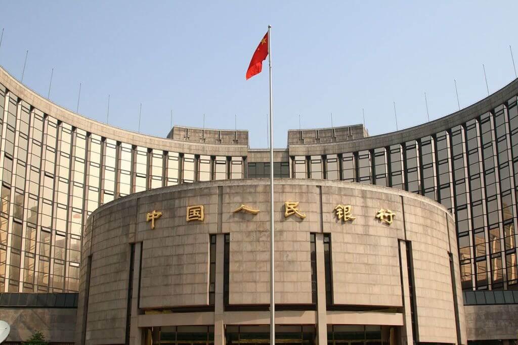 China alerta sobre estafas con falsa blockchain
