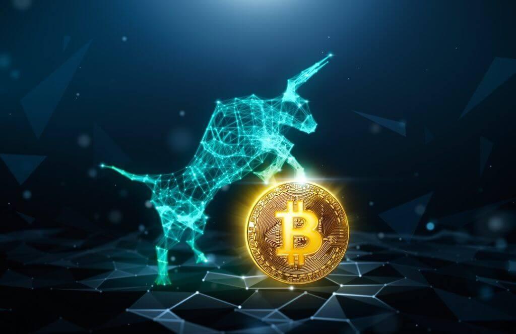 Bitcoin 13000 rali altcoins