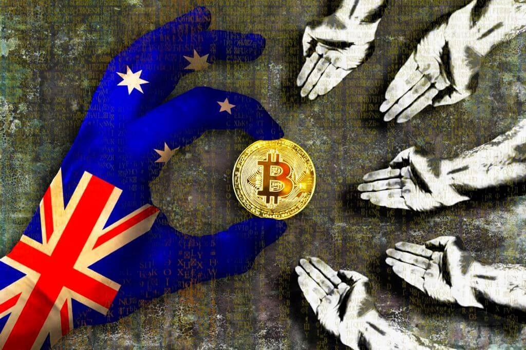 Buy Bitcoin in Australia