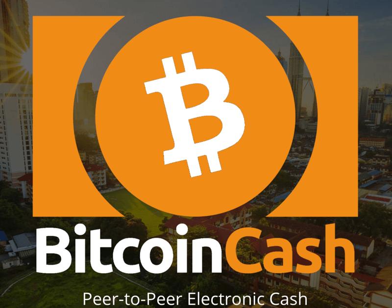 Bitcoin Cash BCH