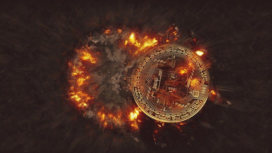 Bitcoin Dominio 65 %