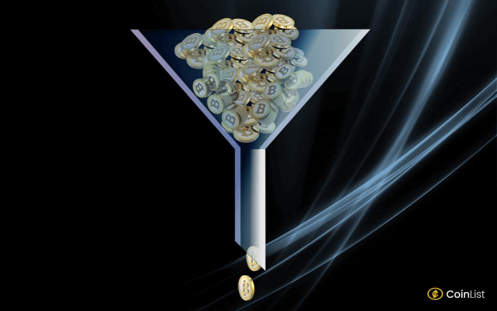 Bitcoin Halving 2020 Coinlist