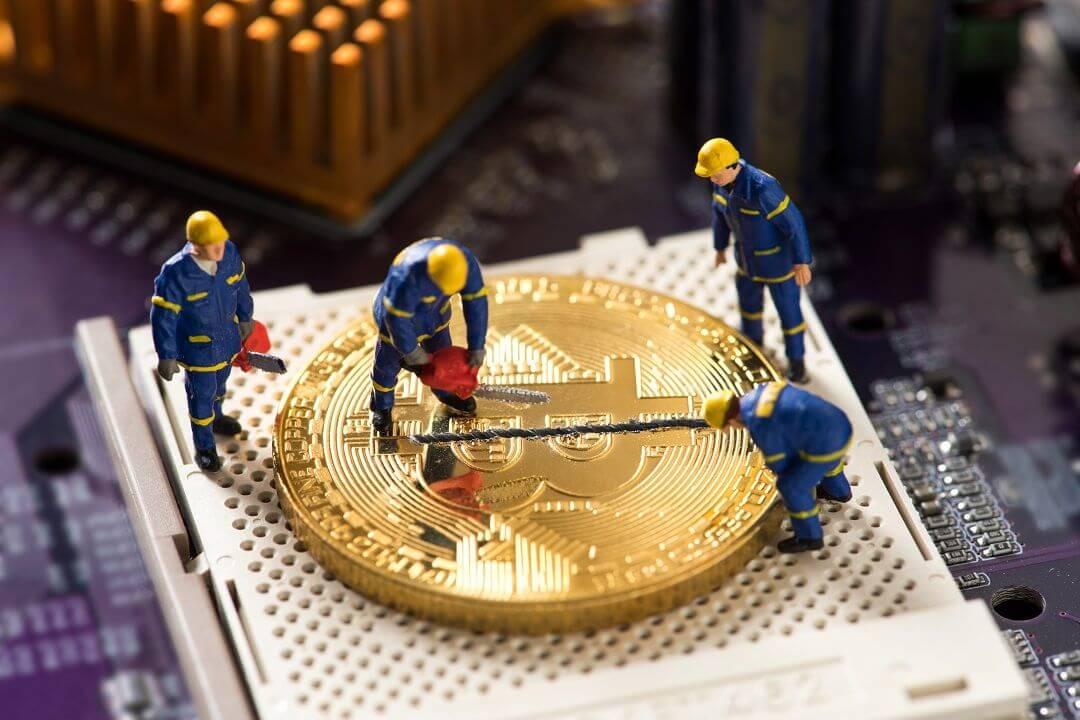 strategia di bitcoin quota