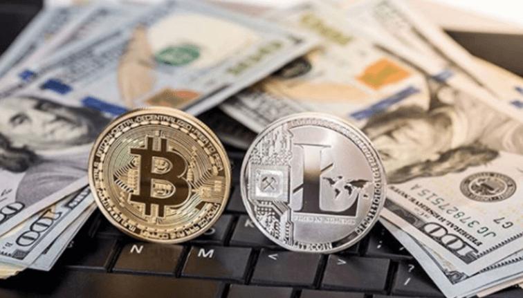 Scambio Bitcoin-Litecoin