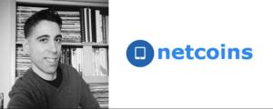 Fondatore Netcoins