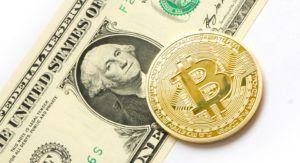 Bitcoin salary