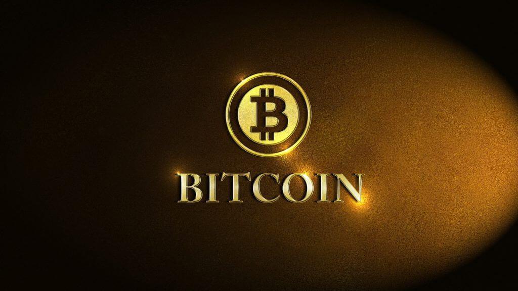 Bitcoin es materia prima