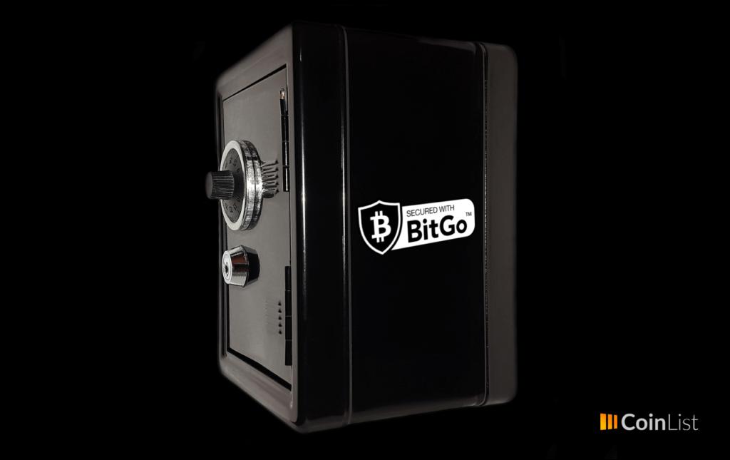 Bitgo custudio de criptomonedas