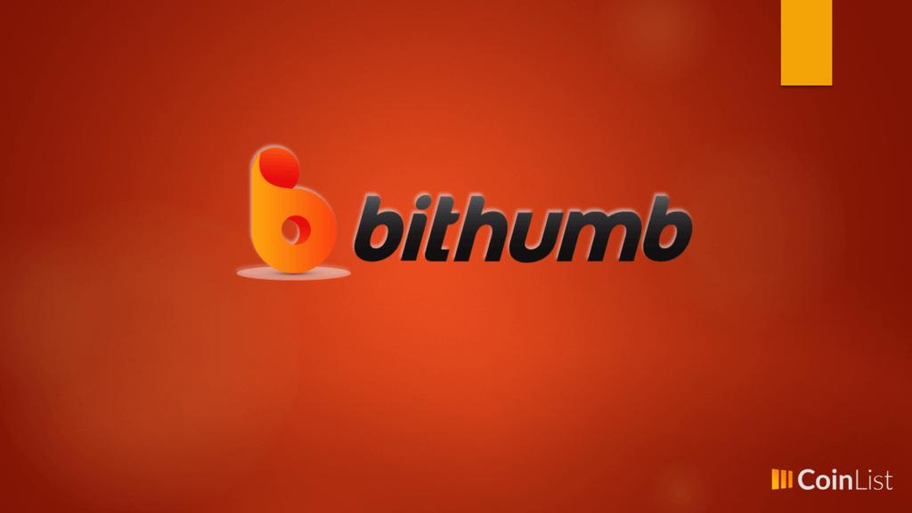 Bithumb vuelve a aceptar registros