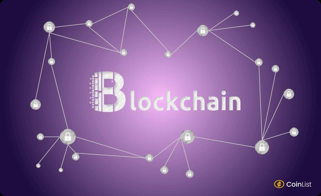 Blockchain Portada