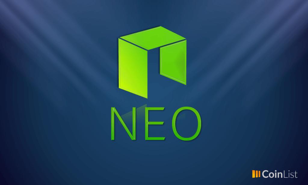 Blockchain de NEO cumple 2 años