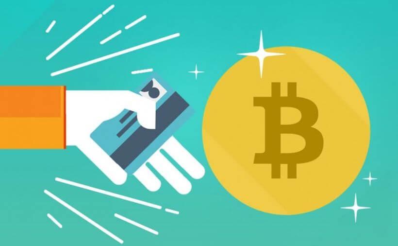 Bitcoin Carte de Credit