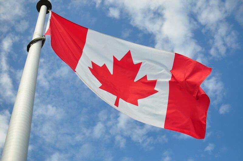 Le Canada précurseur? cours du BItcoin BTC/USD Acheter des Bitcoins depuis le Canada