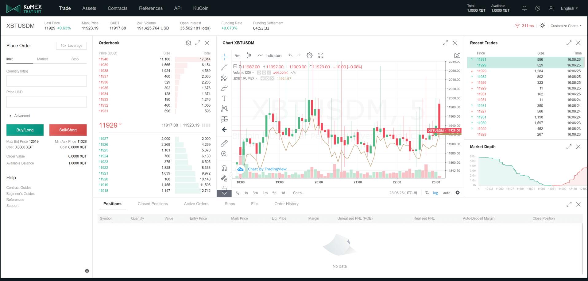 captura de pantalla KuMEX