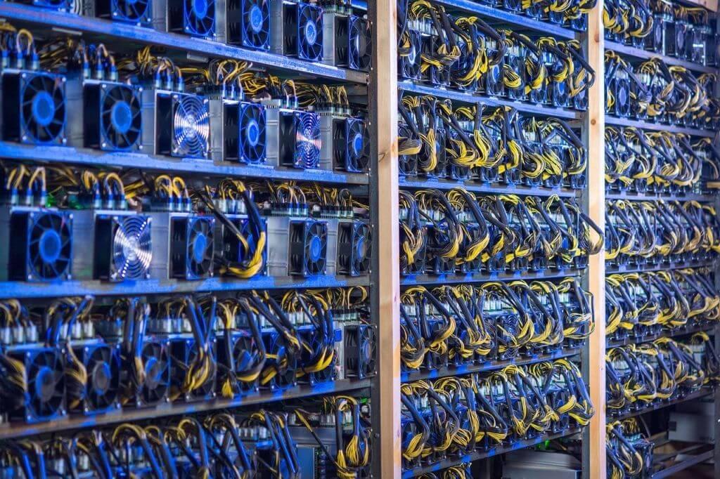 Prohibición minería criptomonedas china