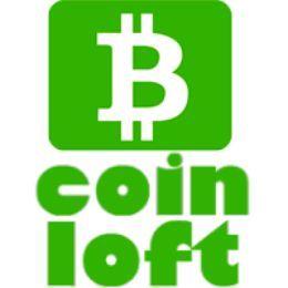 Coinloft Logo