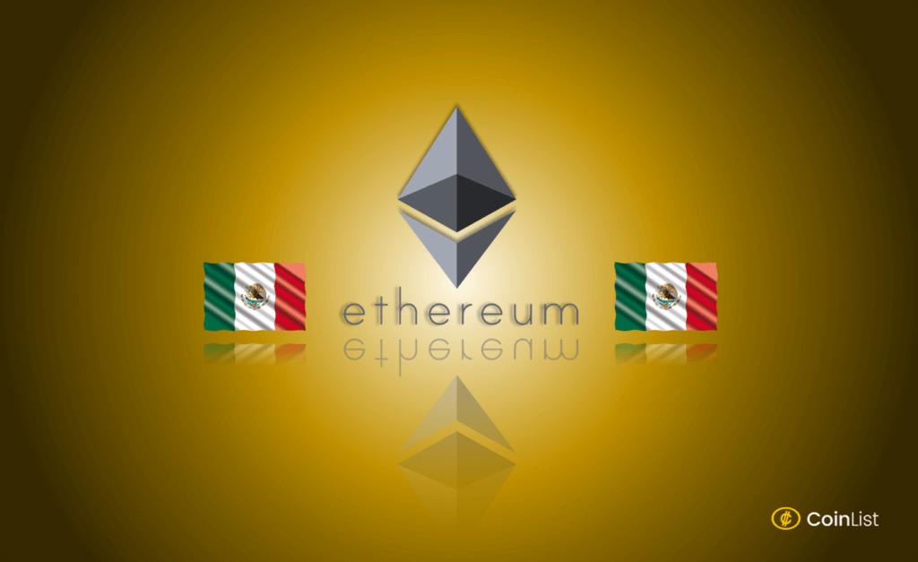 Comprar Ethereum en México