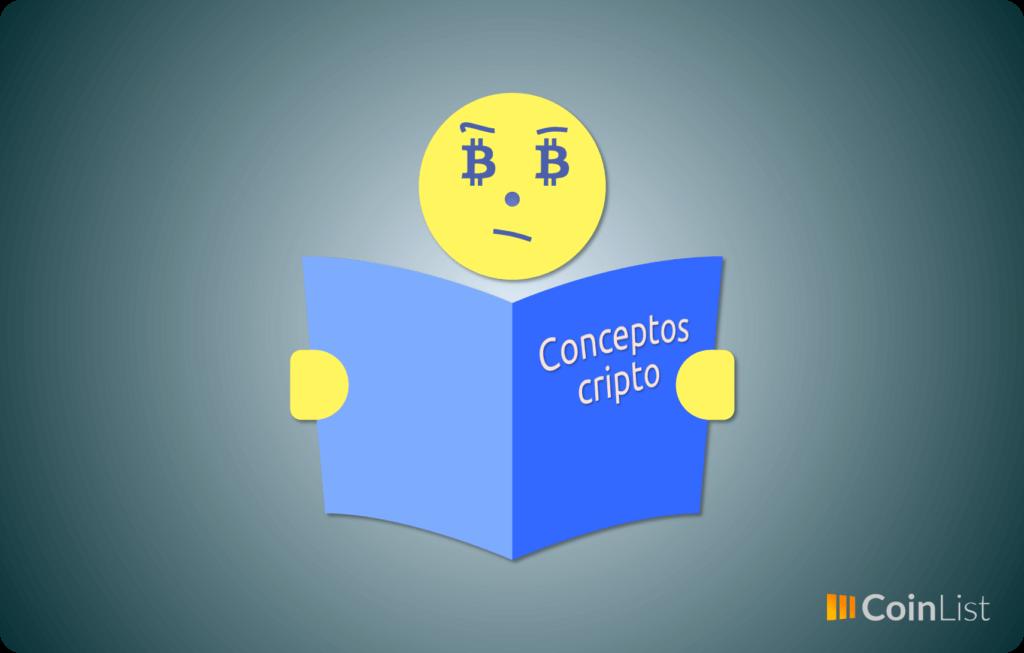 Conceptos cripto