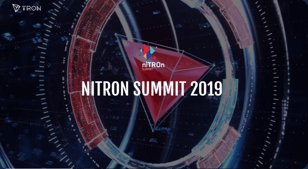 Conferencia nitron 2019