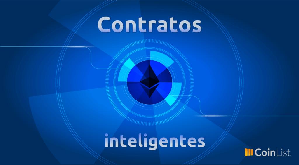 Contratos inteligentes - guía Coinlist