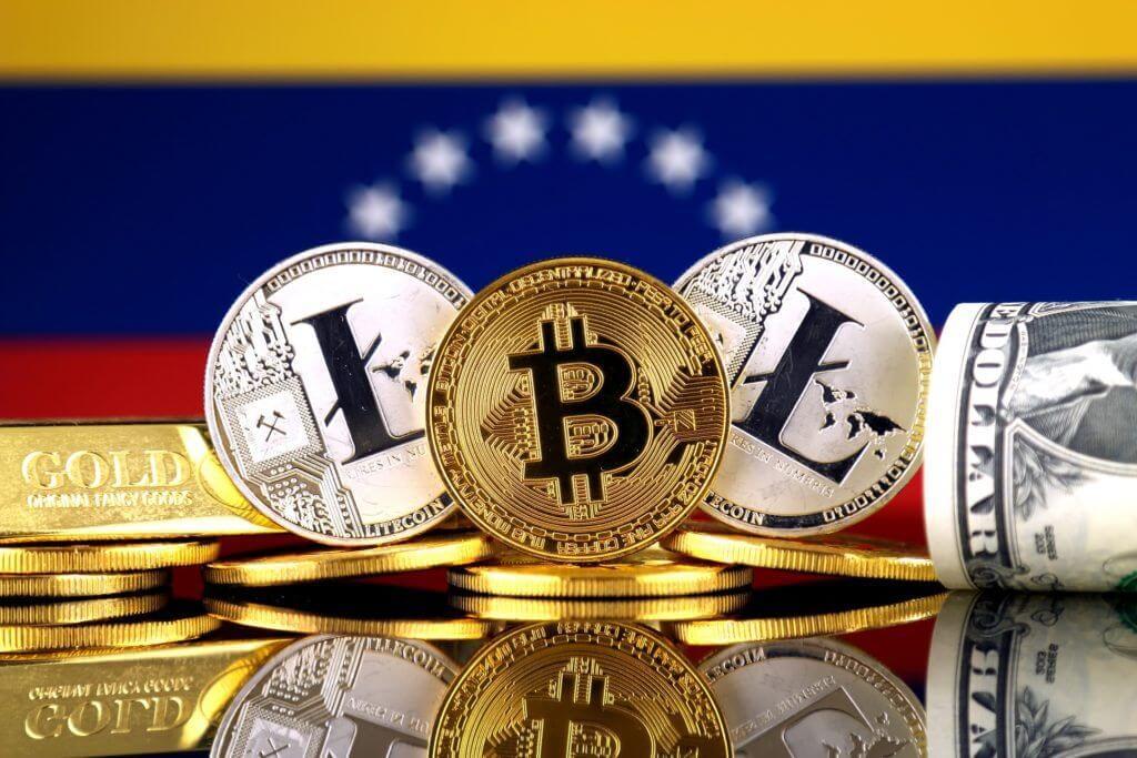 criptomonedas palativo crisis venezuela