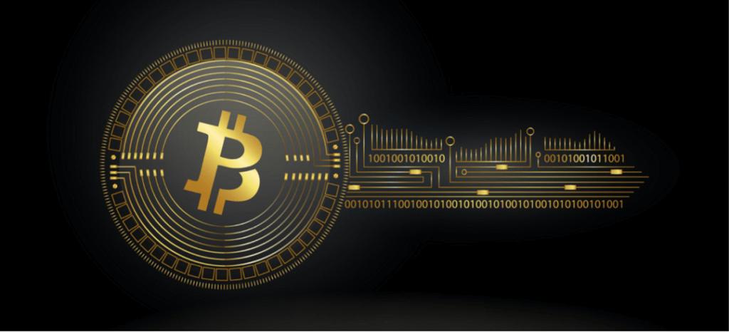 Crypto private keys stunt growth