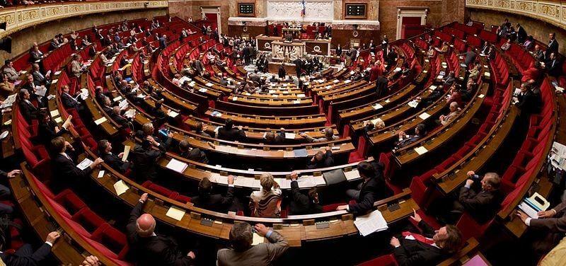 Assemblée Nationale française en passe d'offrir un cadre législatif au Bitcoin