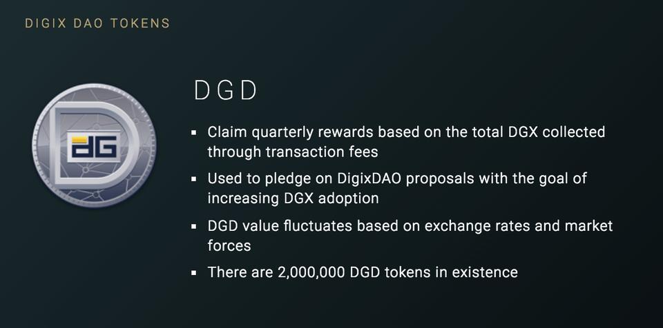 DGD utility