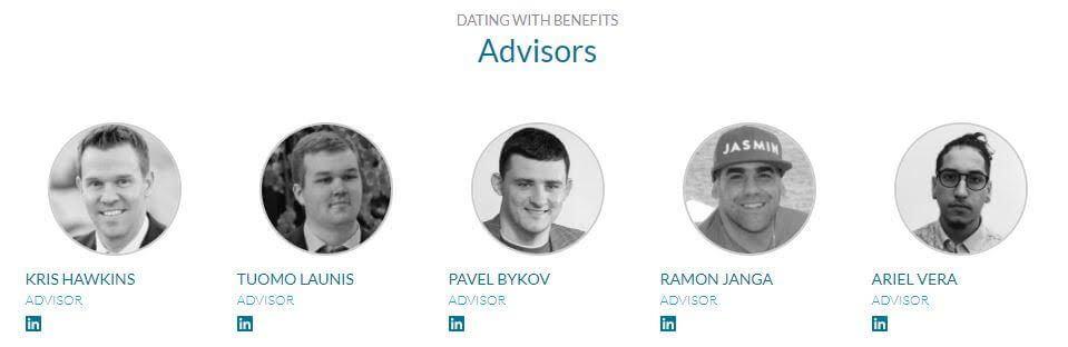 DWB advisors