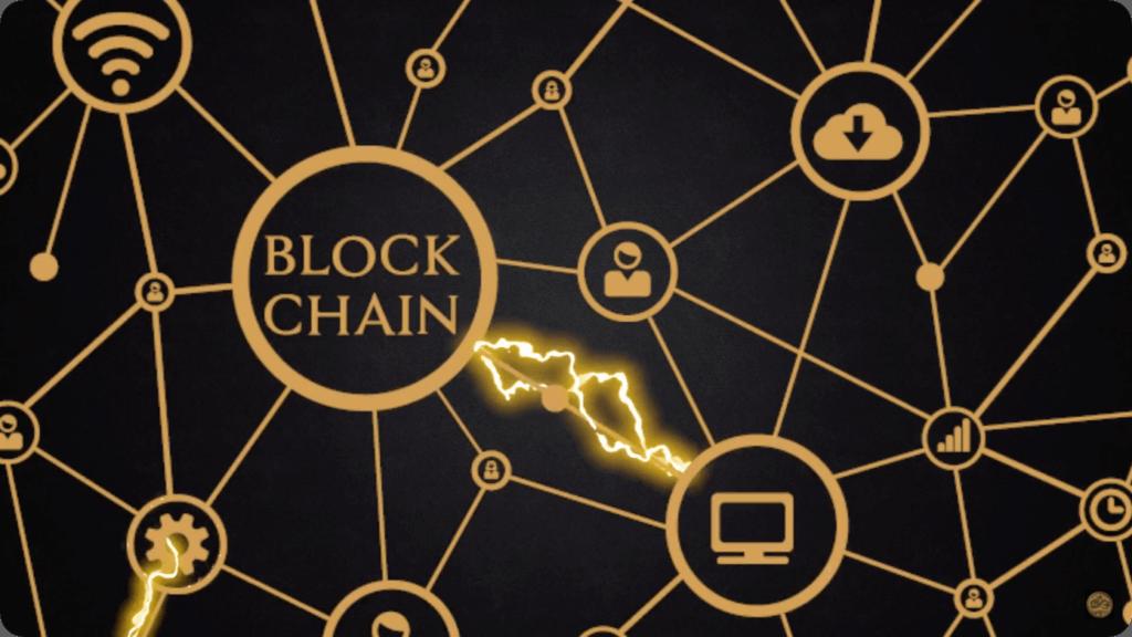 Dragon Blockchain