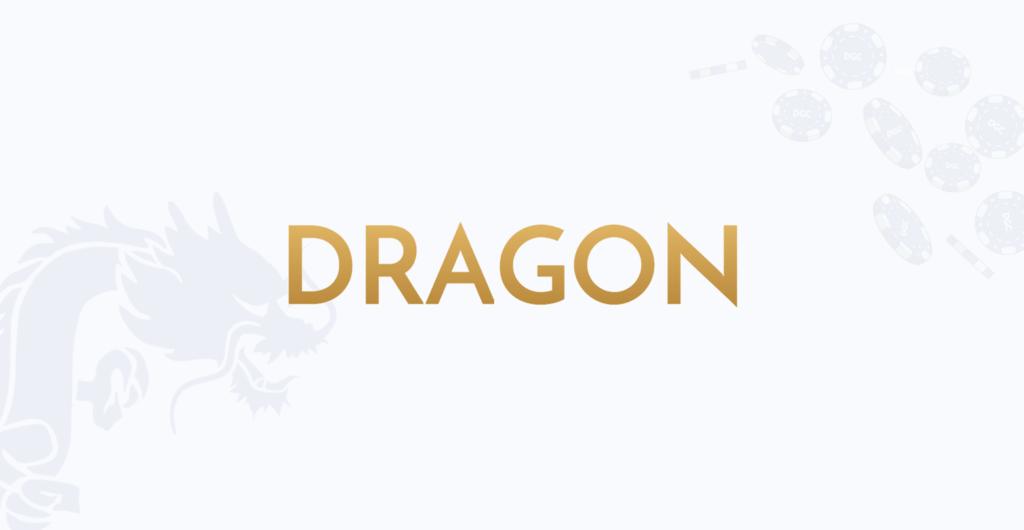 Dragon Coin home