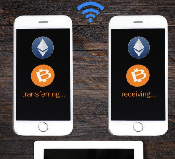 Portafogli exchange bitcoin