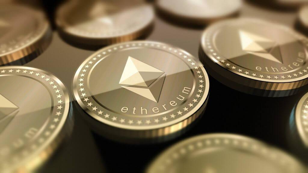 Ethereum 1900 dólares