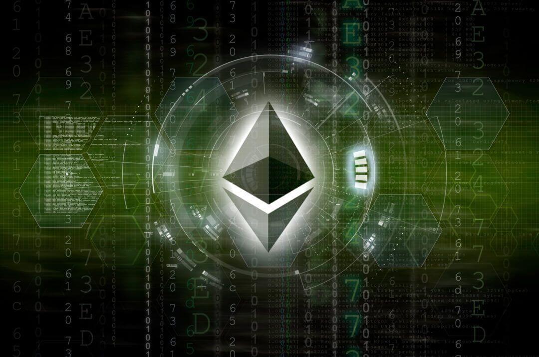 Ethereum bitcoin cash