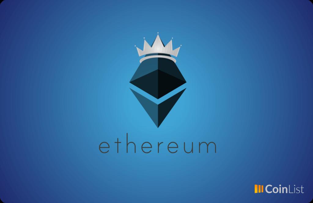 Ethereum recupera puesto coinmarketcap 2