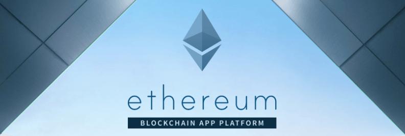 logo ethereum - prochain lancement d'un jeu PlayStation 4 avec des jetons ETH