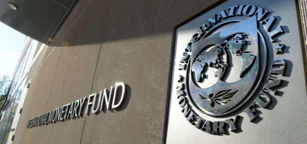 FMI sobre criptomonedas