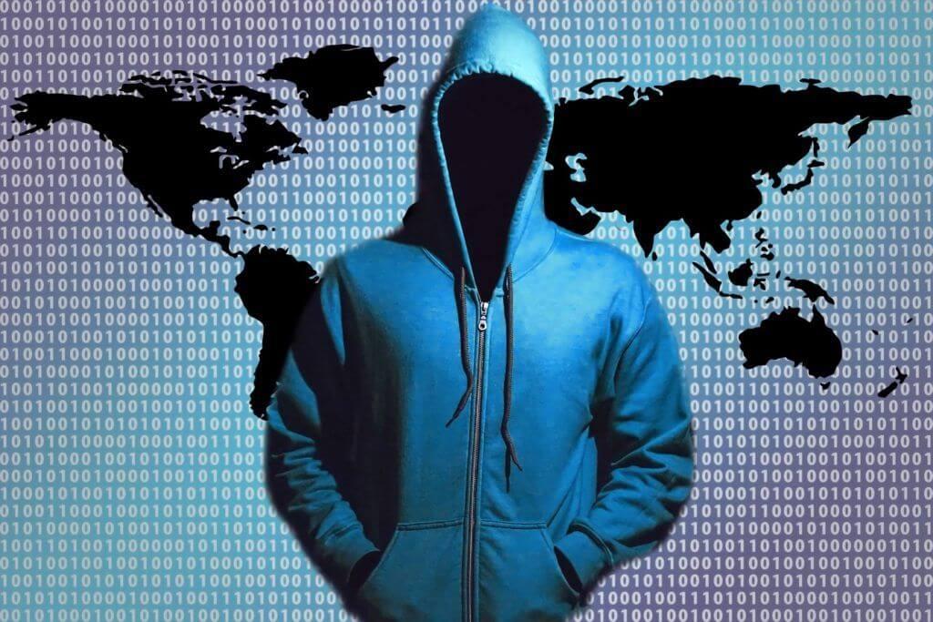 Hackers roban 59 millones japón