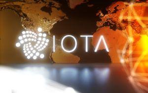 IOTA Coin Investir - Logo IOTA