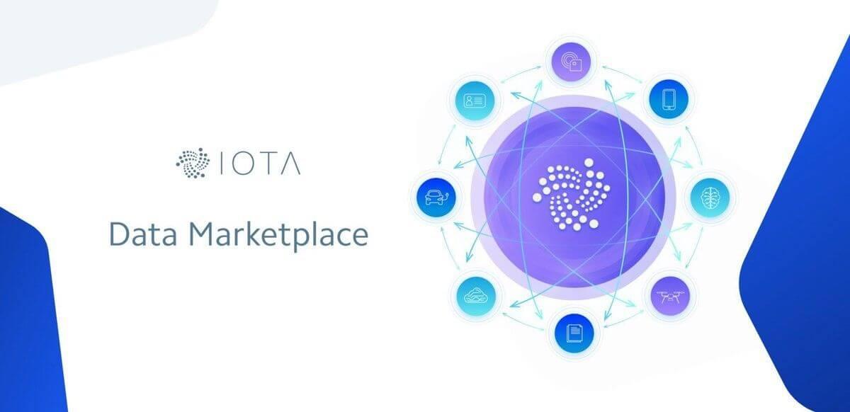 iota (miota) et l'internet des objets