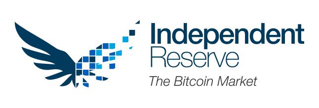 Independant Reserve Logo