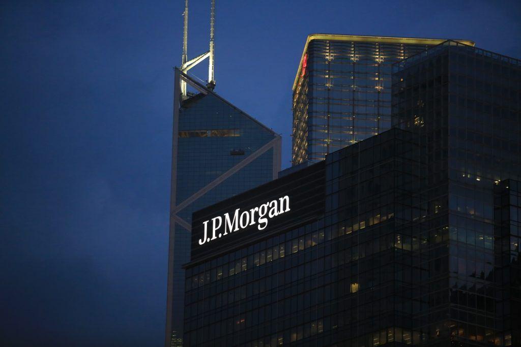 JPMorgan criptomonedas investigación 2020