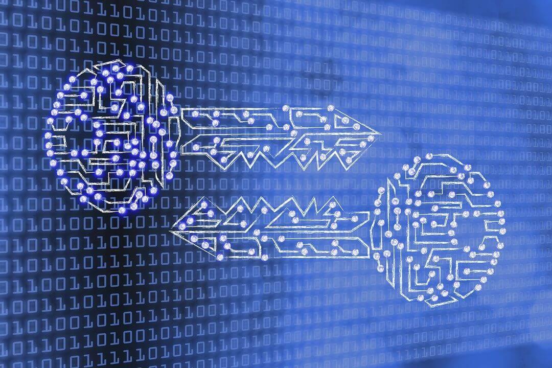 Regal Key erstellen, für mehr Sicherheit
